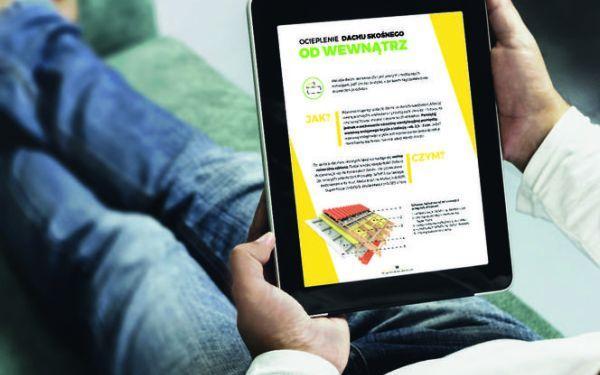 Termomodernizacja w pigułce: ebook ISOVER
