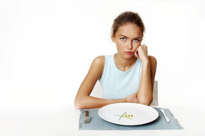 Trądzik - dieta pomocna w walce z chorobą