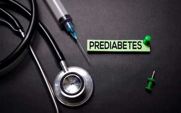 Stan przedcukrzycowy - ostatni dzwonek, aby zatrzymać cukrzycę