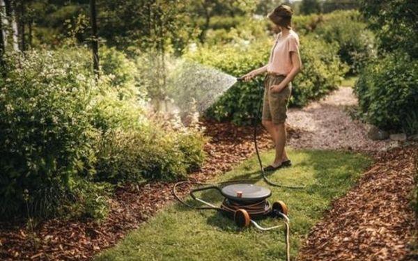 Podlewanie ogrodu i trawnika nie musi być trudne!