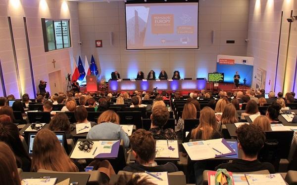 Milionowe wsparcie z Unii Europejskiej na infrastrukturę społeczną