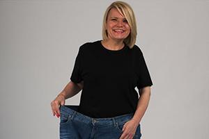 <div class='person'>Katarzyna from Krakow</div><div class='weight'>pre-surgery weight: 136 kg</div> zdjęcie