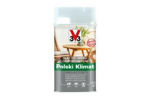 Olej do mebli ogrodowych Polski Klimat zdjęcie